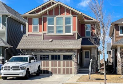 305 Kings Heights Drive Airdrie AB T4A0S6