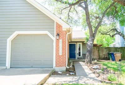 8705 Clearbrook Trail Austin TX 78729