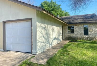 1103 Country Aire Drive Round Rock TX 78664