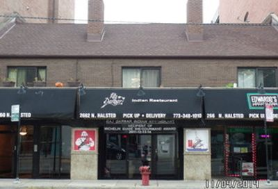 2660 N Halsted Street Chicago IL 60614