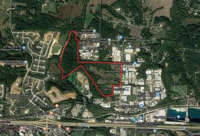 122 +/- Acres. Hoff Road O'Fallon MO 63366