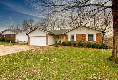 1319 Shagbark Court Troy MO 63379