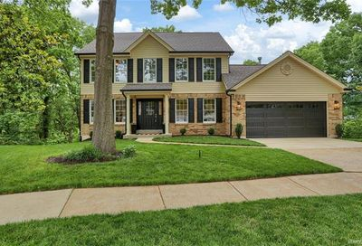 400 Ivy Hill Court Grover MO 63040
