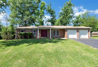 309 Surf Court Ballwin MO 63021