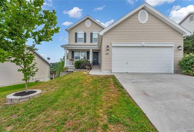 6751 Eagles View Drive Pacific MO 63069