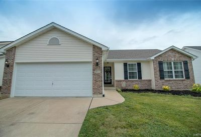 2911 Glaize Creek Drive Imperial MO 63052