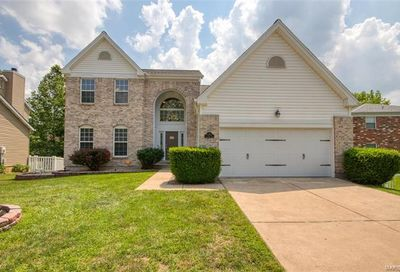 11306 Taylor Pines Drive Maryland Heights MO 63043