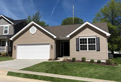 3118 Willow Point Drive Imperial MO 63052