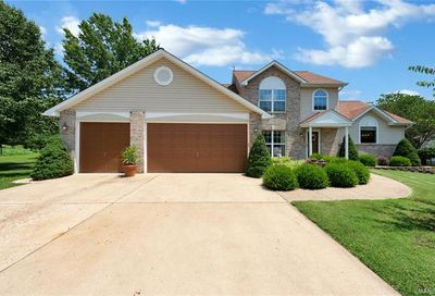 3427 Windsor Crossing Court Imperial MO 63052