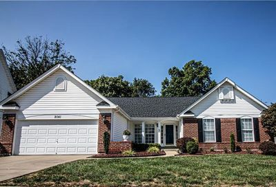 2041 Avalon Ridge Circle Fenton MO 63026