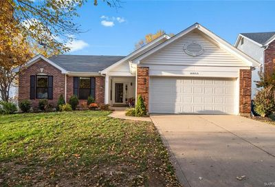 16855 Crystal Springs Drive Chesterfield MO 63005