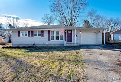 412 Gruber Avenue Union MO 63084