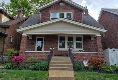 4056 Quincy St Louis MO 63116