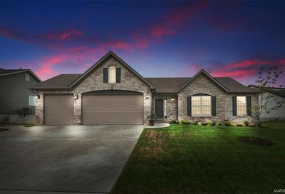 616 Lubbuck Court Moscow Mills MO 63362