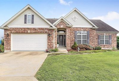 1400 Sterling Pines Court Arnold MO 63010