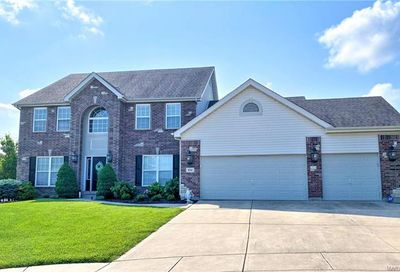 834 Kevin Drive Wentzville MO 63385