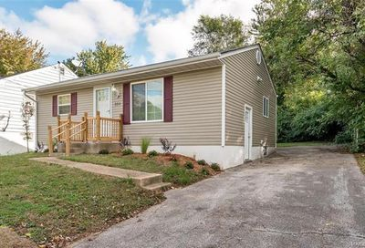 322 Atwater Avenue St Louis MO 63135