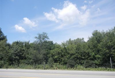 Vacant Ford Road Canton Twp MI 48187