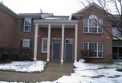 25208 Chesapeake Circle Commerce Twp MI 48390
