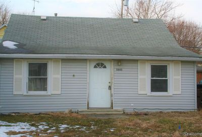 5883 Venice Road Frenchtown Twp MI 48166