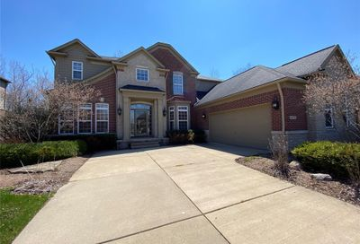 16712 Yellowstone Drive Northville Twp MI 48168