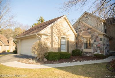 4794 Pine Eagles Drive Genoa Twp MI 48116