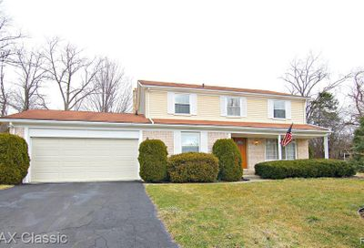 31272 Stonegate Court Farmington Hills MI 48331