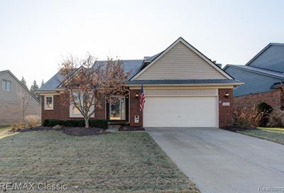 13112 Wendover Drive Plymouth Twp MI 48170