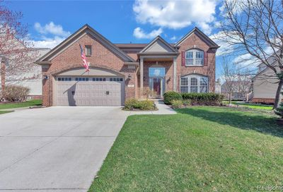 756 Westhills Drive South Lyon MI 48178