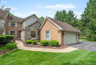 4514 Golf View Drive Genoa Twp MI 48116