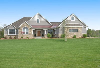 313 Lenox Lane Brighton Twp MI 48114