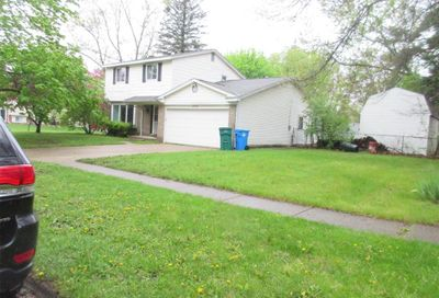 8796 Buckskin Drive Commerce Twp MI 48382