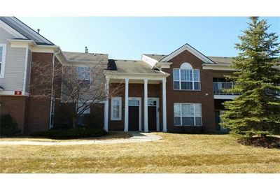 16767 Carriage Way Northville Twp MI 48168