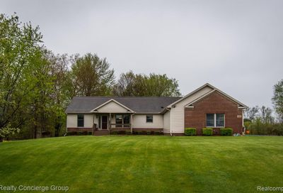 308 Marion Meadows Drive Marion Twp MI 48843