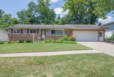 1285 Penarth Street Commerce Twp MI 48382
