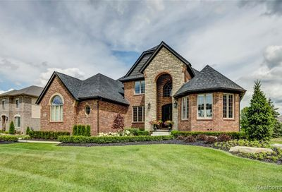 10653 Stoney Point Drive Green Oak Twp MI 48178