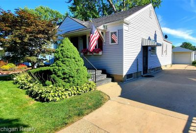 3317 Hunter Avenue Royal Oak MI 48073