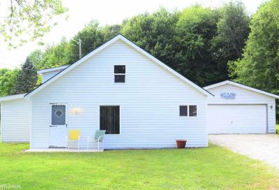 3515 Campbell Clyde Twp MI 48059