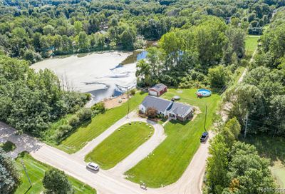1290 Hunter Road Brighton Twp MI 48114