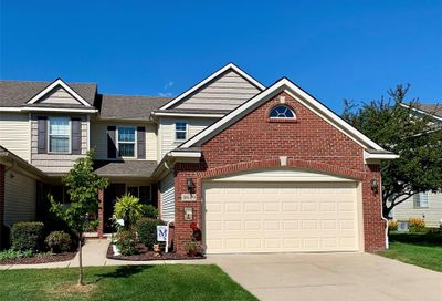 4649 Summer Ridge Drive Genoa Twp MI 48843
