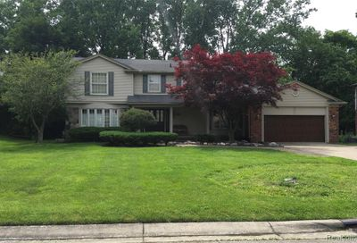 5324 Old Pond Way West Bloomfield Twp MI 48323