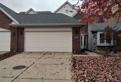 39744 Glenview Court Northville Twp MI 48168