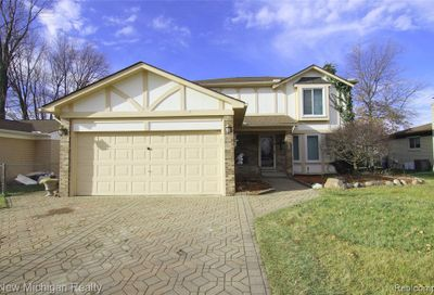 38625 Mount Kisco Drive Sterling Heights MI 48310