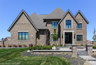 3791 Piccadilly Drive Rochester Hills MI 48309