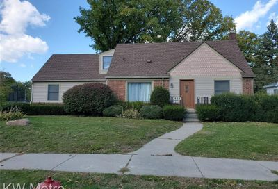 828 Cherry Avenue Royal Oak MI 48073