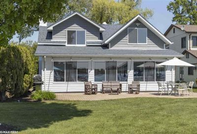2081 South Channel Clay Twp MI 48028