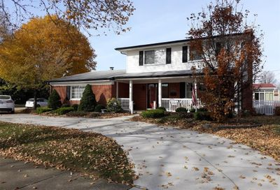 14407 Edshire Drive Sterling Heights MI 48312