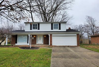 37305 Gregory Drive Sterling Heights MI 48312