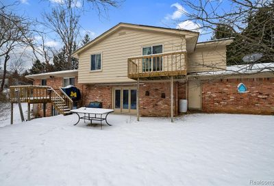 8004 Perry Lake Road Independence Twp MI 48348
