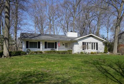 1320 Woodland Place Plymouth MI 48170